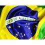 Bandeira Do Brasil - 1,50x1,00! Gigante! Copa Do Mundo 2014!