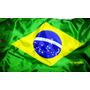 Bandeira Do Brasil! 1,50x1,00! Oficial - Copa 2014