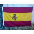 Bandeira Da Espanha Frete Grátis Tamanho Oficial