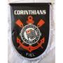 Flamula Do Corinthians - Frete Grátis