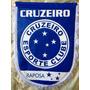 Flamula Do Cruzeiro - Frete Grátis