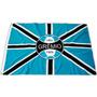 Bandeira Grande Grêmio 130cm X 90cm Torcedor Brasileirão
