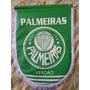 Flamula Do Palmeiras - Frete Grátis - 35cm X 55cm