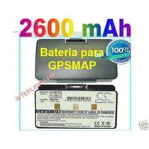 Bateria 2600mah Garmin Gpsmap 276 276c 296 396 496