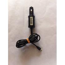 Carregador / Adaptador Veicular - Mini Usb