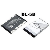 Bateria Bl 5 B P/ Rastreador Gps Tk 102 B E Celular