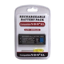 Bateria Nintendo Dsi Xl 2000 Mah + Chave De Brinde Centro Rj