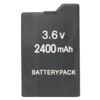 Battery Pack Para Psp-2000 / 3000 - Play Game - Lacrado