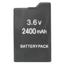 Battery Pack Para Psp-2000 / 3000 - Play Game - Lacrado