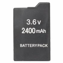 Bateria Para Sony Psp 2000 - Slim - 3000 De 2400mah