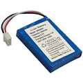 Bateria Para Celular De Mesa Ca-40 - 800mah - 4,2v Aquario
