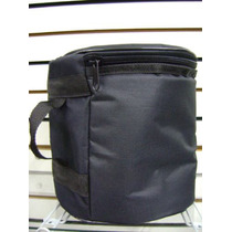 Capa Bag Extra Luxo Para Ton Tom De 8 Cr Bag N/f
