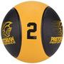Bola Medicine Ball - Pretorian - 02kg