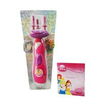 Maquininha De Fazer Trança Princesas Disney Original Toyng