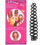 Trança Fácil Acessório Para Fazer Trança Perfeita Penteados