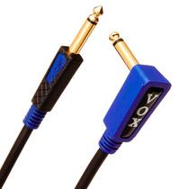 Vox Vgs-50 Cabo De 5 Mts. P/ Instrumentos Envio Imediato