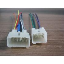 Plug Chicote Conector Adaptador Toyota Corolla Etios Hilux