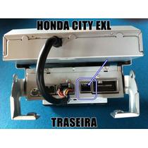 Cabo Usb Carregador Honda Fit Civic City Crv