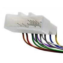Chicote Plug Adaptador P/ Cd Nissan