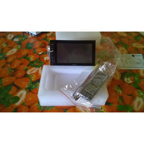 Aparelho Dvd Automotivo 2 Din E-tech Controle Remoto E Rádio