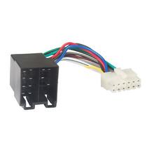 Chicote Plug Cabo Conector Original Som Multilaser Universal