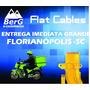 Cabo Flat Pioneer Deh P6800 P8880 P9880 7980 Frete Grátis
