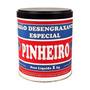 Sabão Desengraxante Especial Em Pasta 1kg Pinheiro