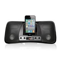 Caixa De Som - 20w Rms - Iphone 4 E 4s E Ipod - Dock Sation