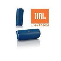 Jbl Flip 2 Caixa De Som Amplificada, Sem Fio Azul