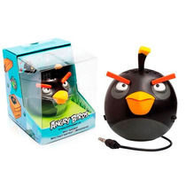 Mini Caixa Som Angry Birds Pg779g 2,5rms - Ipod/iphone/ipad