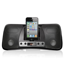 Caixa De Som 5 Em 1 Mp3 Dock Station Iphone Ipod - Sp162 20w