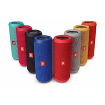 Jbl Flip 3 Wireles Bluetooth Speaker Original Lançamento Jbl