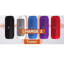 Caixa De Som Jbl Charge2 Bluetooth,iphone,ipad,ipode,macbok