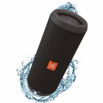 Mini Speaker Jbl Flip3 Black