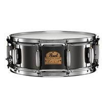 Oferta ! Pearl Cs-1450 Caixa Chad Smith 14x5 Black Nickel