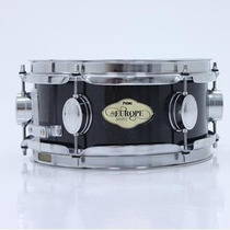Caixa De Bateria Prime Europe Maple Series 14x5,5 - Preto
