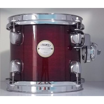 Tom Mapex Meridian Maple Candy Apple 08x07