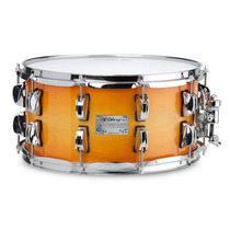 Caixa Odery 14x7,0 Eyedentity 100% Maple-soft Gold Burst