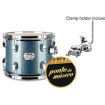 Tom Bateria Avulso Odery Inrock 8 C/ Clamp Holder Deep Blue
