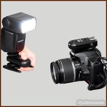 Radio Flash Yongnuo Rf-603 C1/c3/n1/n3 Canon/nikon
