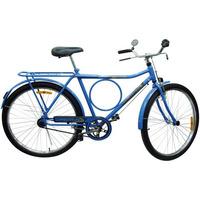 Bicicleta Barra Circular Fi Mornark
