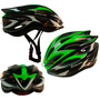 Capacete Bike Speed Mtb High One Sv85 Melhor Que Giro Bell P
