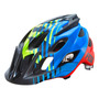 Fox 2015 Masculina Flux Savant Mountain Bike Azul S / M