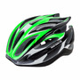 Capacete Ciclismo Bike Mtb Speed High One Sv 85 Tam. G Verde