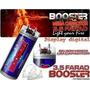 Capacitor Booster 3.5 Farad Novo Curitiba