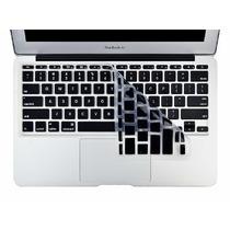 Protetor De Teclado Silicone Macbook Air 11 Polegadas Ref310