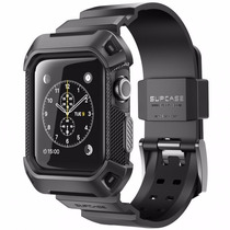 Capa Pulceira Relogio Apple Watch 38 Supcase Ub Pro Rugged