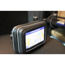 Suporte Gps Universal Para Moto Serve C Gps Ate 5 Poligada