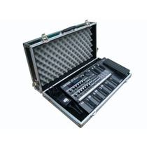 Hard Case Pedais Pedaleira Boss Zoom Line 6 Vox Gt-10 Hd 500