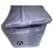 Capa P/ Pedal Duplo Cr Bag Pedal Duplo De Bateria Ext